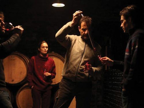 How a French Winemaker Poured Himself Into the Film 'Back to Burgundy'