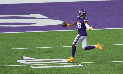 Vikings' WR Justin Jefferson Is The Only Rookie This Season To Get All-Pro Nod From AP