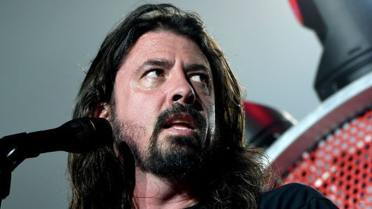 NCAA punishes Kentucky soccer players for pickup game with Foo Fighters