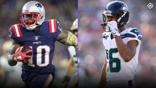 Fantasy Football Rankings Week 12: WRs