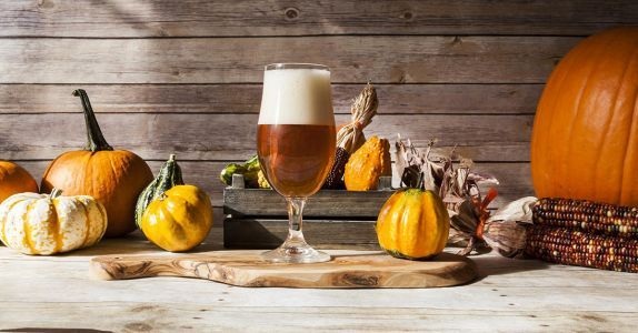 The 10 Most Popular Beers on Thanksgiving, According to Untappd
