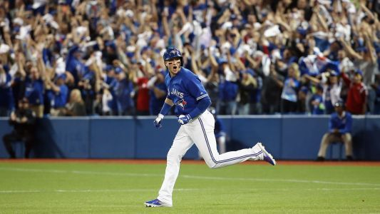 Blue Jays release shortstop Troy Tulowitzki