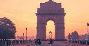 Delhi grabs top spot among 30 Indian states with regard to travel and tourism