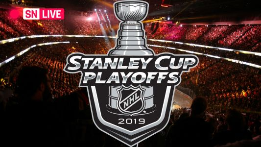 NHL playoffs today 2019: Live scores, TV schedule, updates from Monday's games