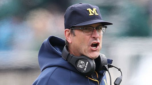 Jim Harbaugh finally has Michigan ready for bigger questions in Big Ten, beyond