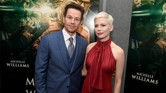Mark Wahlberg Donates His Reshoot Fee to Time's Up Legal Defense Fund in Michelle Williams' Name