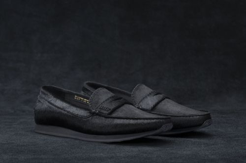 HUF Reintroduces Dylan Rieder's Driver Sneaker With Calf Hair