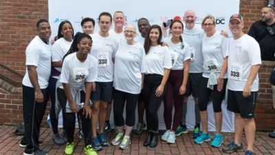 Four Seasons Hotel Washington, DC to Host 39th Annual Race to Beat Cancer 5k Run On September 14 in Honour of beloved late colleagur Julie Saunders