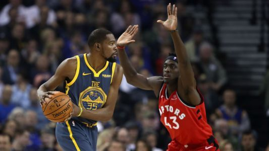 Warriors vs. Raptors: Predictions, picks, TV schedule for 2019 NBA Finals