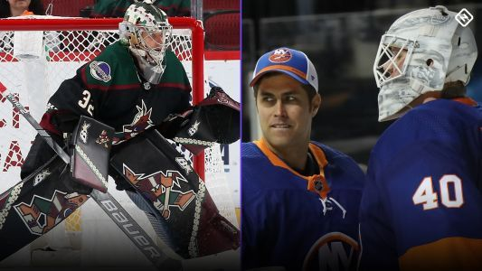 NHL Mixed Bag: Shake up with Kings, while Coyotes, Islanders turn some heads