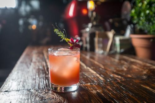 Serving Up Some Spirits: MONO+MONO's New Soju Cocktail Menu and the Season's Best Books on Booze
