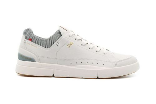 "On's The Roger Centre Court Returns in Crisp ""Ice"" Colorway"