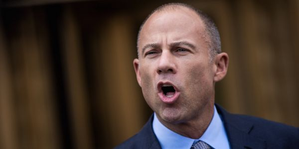 Stormy Daniels' lawyer gives ominous warning to Michael Cohen's associates: 'Anyone that had any contact with this man in the last 20 years should be very concerned'