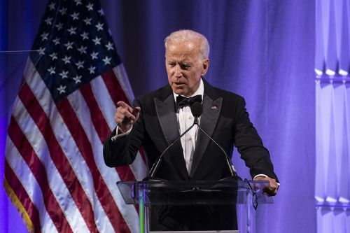 Joe Biden is running as Obama's heir. The problem: He's not Obama
