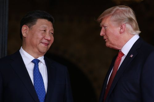 Stocks rise, shaking off trade-war fears on eve of US-China tariffs