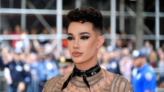James Charles Announces Return to YouTube After Tati Westbrook Feud: 'I Think It's Time'
