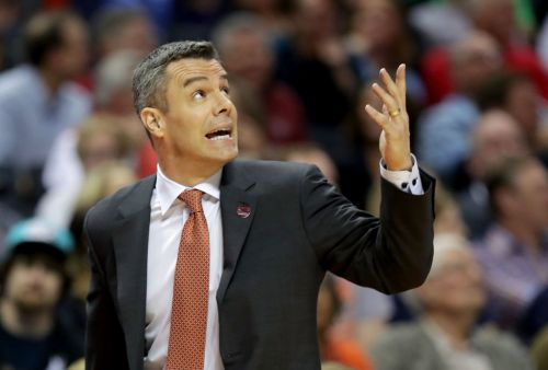 Virginia coach after biggest March Madness upset ever: 'That was a thorough butt-whippin''