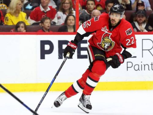 'We're like little kids right now': Stanley Cup champion Chris Kelly relishes chance to captain Team Canada