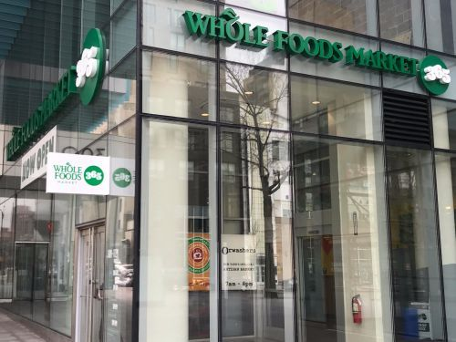 There's a new Whole Foods store where everything is cheaper - here's how it stacks up to the original