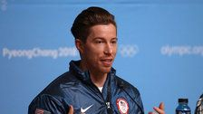 Shaun White Dismisses Sexual Harassment Allegations As 'Gossip'