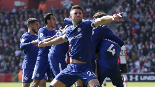 'Nothing to prove' - Cahill bullish after Chelsea revival