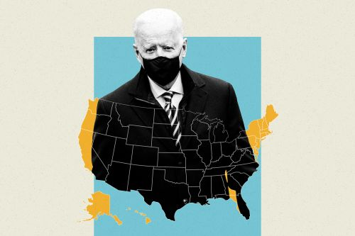 We asked governors what they want from Biden. Here's what they told us