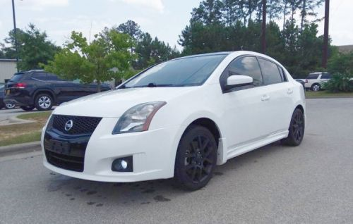 At $4,700, Might This 2007 Nissan Sentra SE-R Spec V Be a Spectacular Buy?