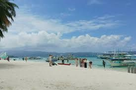 Boracay Island shutdown throws Philippine tourism out of gear