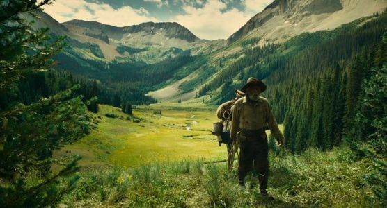 The Ballad of Buster Scruggs Is the Coen Brothers' Odd Paean to the Western