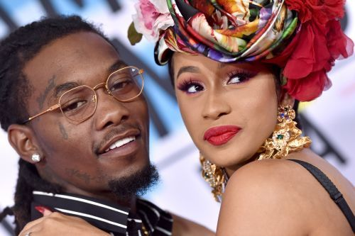 Offset Goes Gaga Over His 'Beautiful Baby Girl' Kulture in Sweet New Video With Cardi B