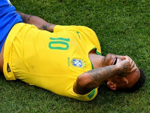 The art of the dive: Here's what acting coaches think of Neymar's histrionics at the World Cup