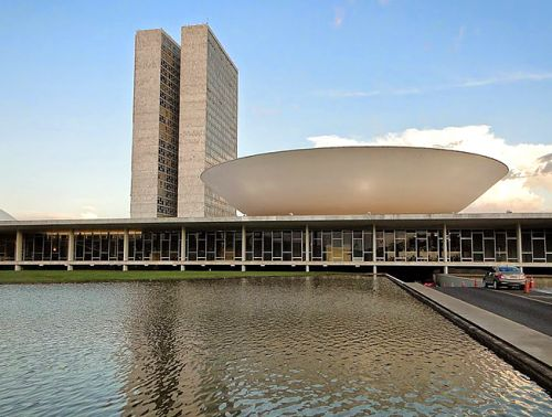 Besides tourism, what other trades flourish in Brazil?