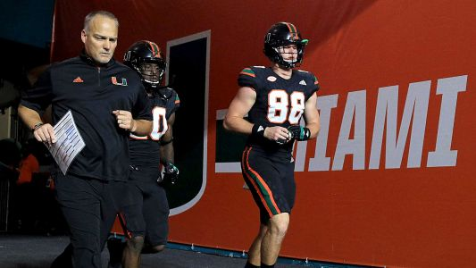 Miami football schedule, roster, recruiting and what to watch in 2018