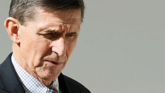 Flynn Allegedly Said Russia Sanctions Would Be 'Ripped Up' Minutes After Trump Was Sworn In