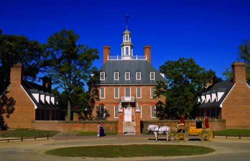 Your Guide to Exploring Virginia's History by Train