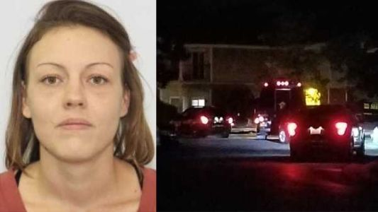 Sheriff: Nationwide manhunt for woman accused of killing husband in Warren County