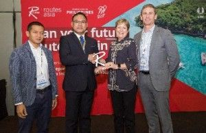 Philippine Department of Tourism to host Routes Asia 2019 in Cebu
