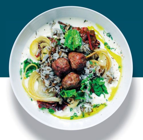 Supper Love: Three Delicious Meals, No Recipes Required