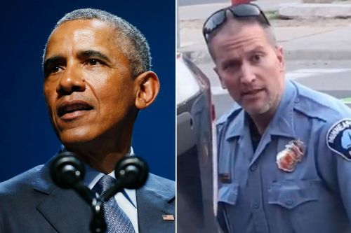 'This shouldn't be normal': Obama comments on George Floyd killing