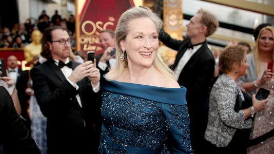 Meryl Streep Is Nominated for Her 789,028th Oscar - Plus, See Who Else Scored Nods in the Top Categories!