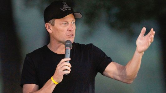 Lance Armstrong calls out USC: You s- all over Reggie Bush