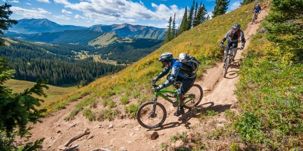 Up Your Fitness Ante - and Adrenaline - on an Epic Outdoor Adventure in Boulder