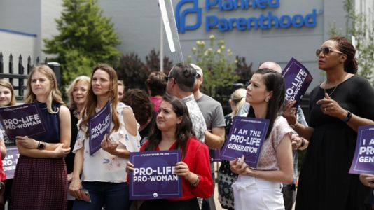 Trump Administration Delays New Abortion Regulations For Title X Recipients