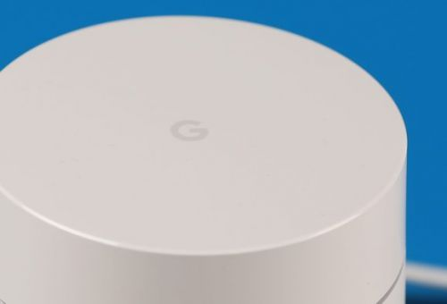 Google unveils Nest Wifi Router and Nest Wifi Point with Google Assistant