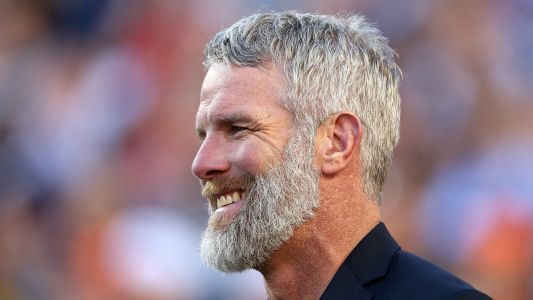 Super Bowl 52: Brett Favre reveals special message he gave to the Eagles