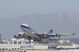 Middle East & Asia-Pacific see boost in airline passenger traffic