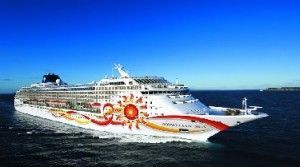 Five reasons why you should choose a Norwegian cruise holiday