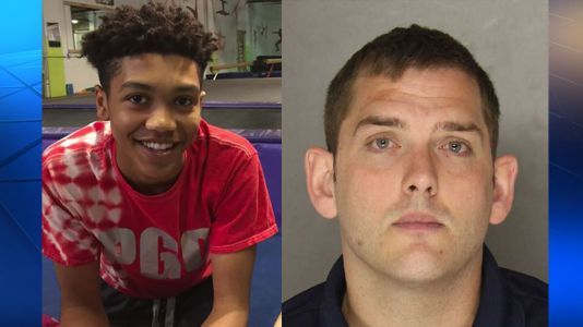 East Pittsburgh officer charged with criminal homicide in Antwon Rose death