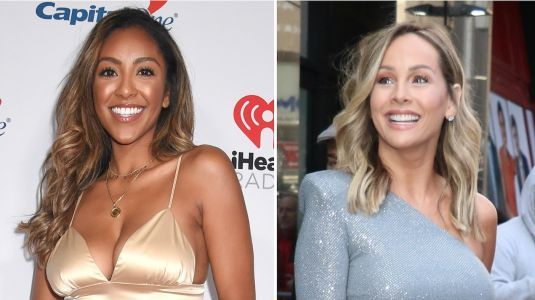 Tayshia Adams Being Considered by ABC 'to Replace' Clare Crawley as Bachelorette After She Threatens to Quit