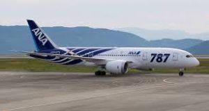 787th 787 Dreamliner delivered by Boeing
